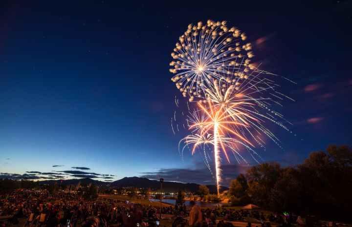 Festivals and Fun in theSun